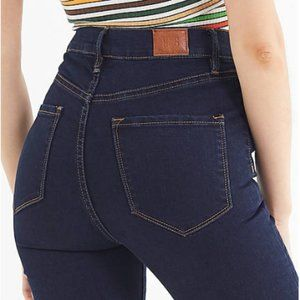URBAN OUTFITTERS BDG TWIG HIGH WAISTED SKINNY JEAN